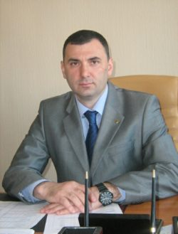 Асанов Алим Орусбиевич
