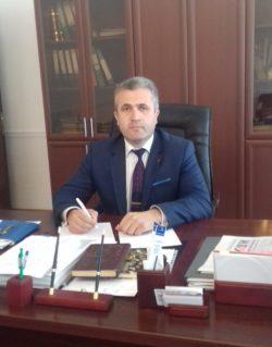 Нагоев Мурат Мухабович
