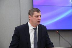 В КБГУ обсуждали меры по профилактике экстремизма и терроризма среди молодежи