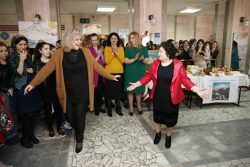 В КБГУ начали праздновать День возрождения балкарского народа