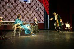 Театральный коллектив «Занавес» умеет удивлять
