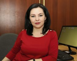 Балкизова Лилия Хазешевна