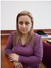 Кагазежева Лаура Хасановна