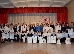 КБГУ открыл профильный класс «Школа юного психолога» в одной из школ г. о. Нальчик