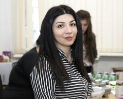 Хашукоева Марьям Николаевна