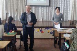 Студентам о депортации балкарского народа