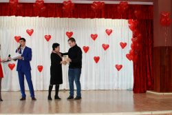 В КБГУ прошла благотворительная акция по оказанию помощи Мурату Абидову