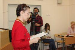 В КИТиЭ КБГУ прошла межколледжная студенческая научно-практическая конференция