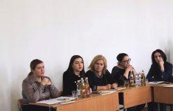 На круглом столе в КБГУ обсуждали, есть ли шанс у малого бизнеса