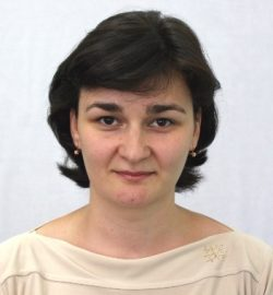 КУМУКОВА Мадина Мухамедовна
