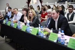 В КБГУ определили победителей республиканских молодежных дебатов