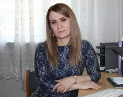Шогенова Зара Анурбиевна