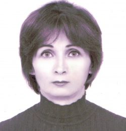 Шурдумова Рита Момудиновна