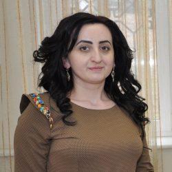 Жолаева Фатимат Башировна