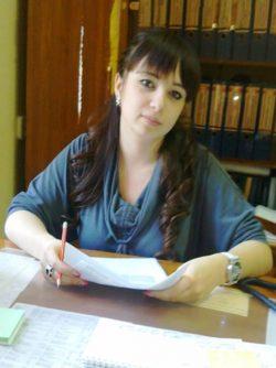 Тилова Залина Аслановна