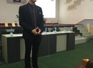 В ИПК и ПП КБГУ состоялся семинар «Потенциал ЭФУ по русскому языку и литературе как средство реализации ФГОС»