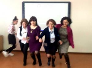 День студенческого самоуправления в Педагогическом институте КБГУ