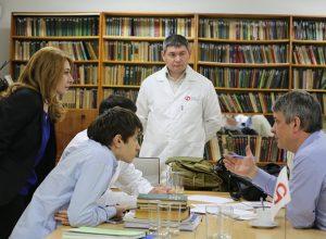 Интервью в РИА Новости