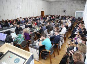 В университете завершился семинар по вопросам госаккредитации образовательной деятельности