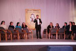В КБГУ прошёл вечер памяти Муслима Магомаева