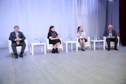 В КБГУ состоялась научно-практическая конференция «Формирование региональной системы профессиональной ориентации в современных условиях» и специализированная выставка «Профессии настоящего и будущего»