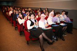 Команда КБГУ заняла второе место на ежегодной Северо-Кавказской олимпиаде по аудиту