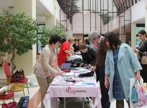 В Синдике прошла научно-практическая конференция «Репродуктивное здоровье семьи» для врачей акушеров-гинекологов Северного Кавказа