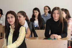 В институте истории, филологии и СМИ состоялись «Бербековские чтения»