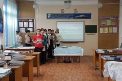 Квалификационный экзамен