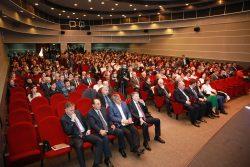 В университете прошла научно-практическая хирургическая конференция