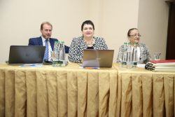 КБГУ принял участие в обсуждении актуальных вопросов педиатрии