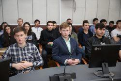 КБГУ усиливает связи с Санкт-Петербургом