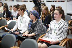 В университете обсудили актуальные экологические проблемы