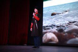 Студенты КБГУ исполнили литературно-музыкальную композицию, посвященную истории Кавказской войны