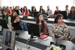 Студенты КБГУ познакомились с жизнью и научной деятельностью Бориса Пиотровского