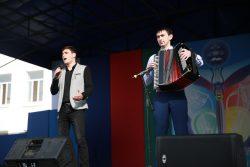 Состоялся гала-концерт студенческой весны 2017