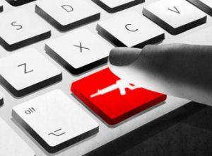 Киберпространство и информационный терроризм