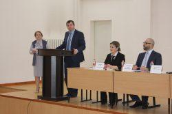 В КБГУ прошел Всероссийский правовой диктант