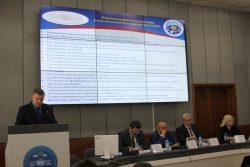 В КБГУ прошло выездное заседание Координационного совета научно-образовательного медицинского кластера СКФО «Северо-Кавказский»