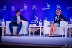 В Краснодаре проходит V Национальный чемпионат «Молодые профессионалы» WorldSkills Russia