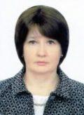 Шонтукова Ирина Васильевна