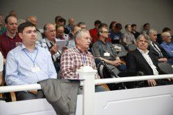 В КБГУ в честь 50-летия Баксанской нейтринной обсерватории началась Международная сессия-конференция