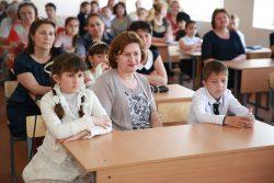 В КБГУ читали Пушкина на 15 языках