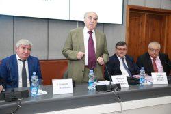 В КБГУ началась VII Международная научно-практическая конференция «Полиэтнические государства и нормативно-юридические системы народов Кавказа»