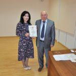 Завершился IX внутривузовский конкурс грантов