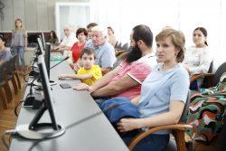 В КБГУ стартует новый проект компании ITV | AxxonSoft «Япрограммист»