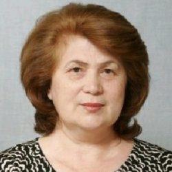 Эдгулова Елизавета Каральбиевна