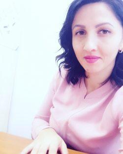 Чочиева Асият Мухарбиевна