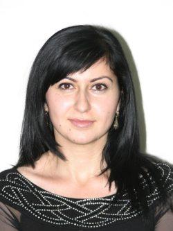 Шогенова Фатима Владимировна