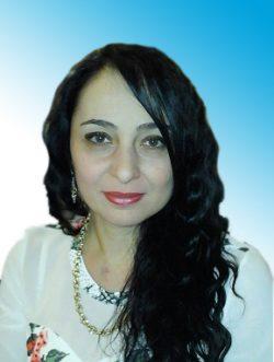 Куготова Асият Мухамедовна